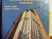 Principles and Practices of Heavy Construction. Fourth