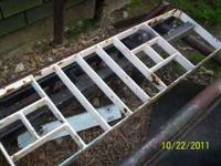 good condition heacy duty brushguard call  Location: