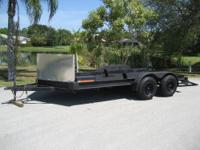MOTIVATED SELLER/REDUCED!! VERY HEAVY DUTY 14,500 GVW