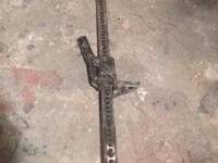 Heavy Duty Jack for sale!