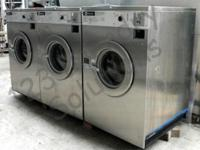 Excellent condition Maytag Front Load Washer 208-240V