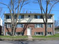 McDonnell & Assoicate Rental Property has a 2 bedroom;