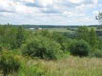 Large 8 acre lot conveniently located between Ithaca