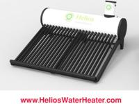 Up to $600 savings thanks to Helios solar water heater