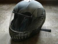 NEW NEVER USED OR WORN HARLEY DAVIDSON FLIP FRONT
