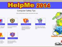 HelpMe 2014 with CoolGeeks Support (Download) Helpme