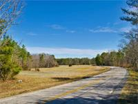 176 acre farm for sale located in northern Vance County