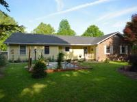 Hendersonville Urban Farm Location: Hendersonville, NC