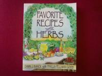 NICE BOOKS LIKE NEW to give as a gift--Tons of recipes,