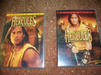 I have Hercules seasons one and two both are in