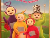 Brand New! Gift Quality! Here Come The Teletubbies