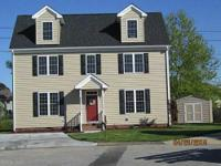 NEW CONSTRUCTION IN ESTABLISHED NEIGHBORHOOD ON A