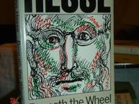 . *. ~ HERMAN HESSE: 8 books (7 soft & 1 hardcover) *