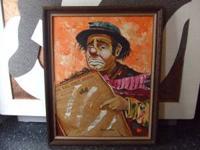 Herschel Fullen, 1930-50's Brown County Artist. Part