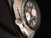 The Heuer Autavia is without a doubt the watch that