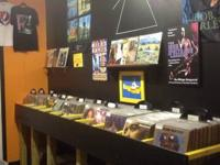 Hi-Fi records; Kansas city's most recent place for
