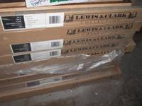 High-Quality Hickory Hardwood Flooring/Hand-scraped/25