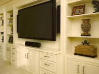 Hickory, Maple & Oak semi custom cabinets & custom made