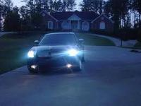 HID KIT ( $65.00) & LED LIGHTS ( $15 - 20) CALL OR TEXT