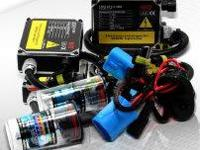 New HID kits in stock for all cars trucks and bikes for