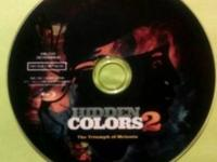 If you thought Hidden Colors was great , and that I do,