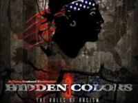 This is the 3rd installment of Hidden colors, but it is