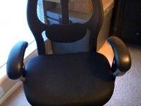 This is a chair I have actually had for a couple of