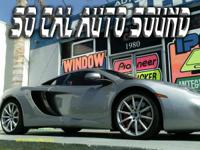 So Cal Automobile Sound focuses on personalized