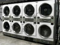 Huebsch Double Stack Dryer 120V 60Hz 1ph JT0300 Price: