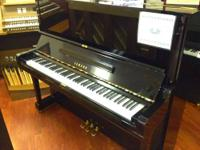 These pianos are over $12,000 new. Why pay more when