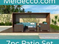 Type: Furniture Type: Bookshelfs Meldecco Patio