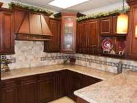 Not thrilled about buying new kitchen cabinets? Let us