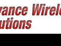 Advanced Wireless Solution  Now Available Everywhere