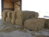 I have large 1,500 lbs bales and 700 lbs round bales