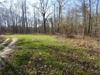 This +/-136 acre tract of recreational timberland is
