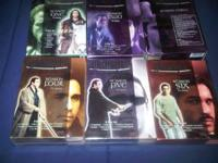 Complete DVD Boxed Set (Seasons 1 - 6). Seasons 4 and 5