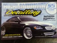 Highlandtown Detailing & Car Wash is a Hand Car Wash