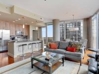 Highly desirable corner unit, sought after '2A' floor
