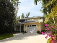 Highly desirable east Delray Beach, Key West style