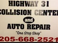 Honest and dependable auto paint and body shop with