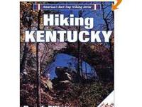 Hiking Kentucky Book Kayaker's Manual book $5.00 Each