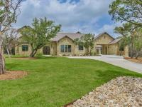 New Build - Hill Country Transitional Home that is