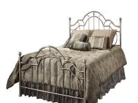 The Mableton Bed has a classic design with a