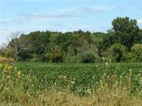 Great Hunting Property located in southern Michigan!