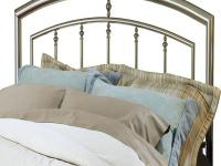 Hillsdale Furniture's Claudia Headboard is a highly