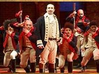 Ticket prices slashed on Broadway Musical Hamilton!!!