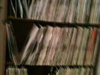 I HAVE OVER 600 HIP HOP,REGGAE,SCRATCH/BATTLE, AND R&B