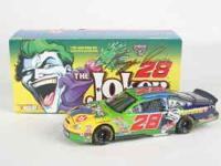 i have nascar collectibles available at thrift prices