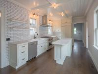 Classic four bedroom, three and a half bath traditional