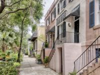 Rare opportunity to own a c.1850 three story townhome
